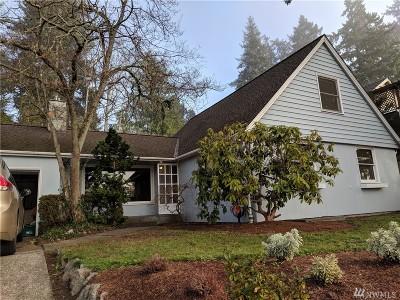 Bellevue WA Rental For Rent: $3,500