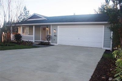 Single Family Home Sold: 206 Meadow Lane