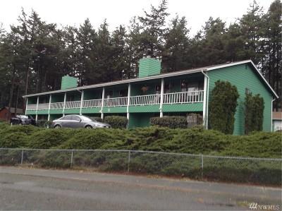 Oak Harbor Condo/Townhouse For Sale: 645 NW Atalanta Wy #102
