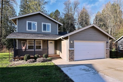 Sedro Woolley Single Family Home For Sale: 904 Sapp Place