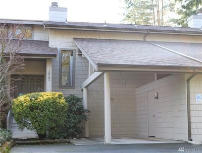 Bellevue Condo/Townhouse For Sale: 14721 NE 35th St #49