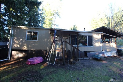 Maple Falls Mobile Home For Sale: 7912 Apache Dr