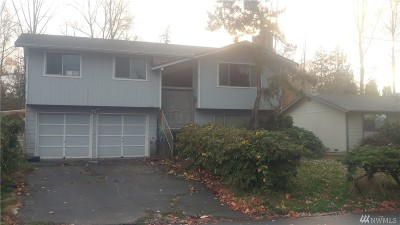 Marysville Single Family Home For Sale: 6508 56th Place NE