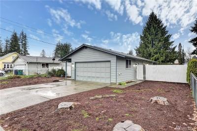 Marysville Single Family Home For Sale: 1321 Cedar Ave