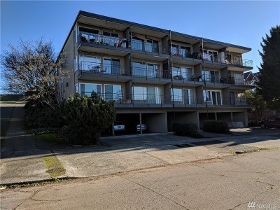Seattle Condo/Townhouse For Sale: 303 N 44th St #104