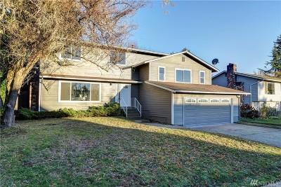 Renton Single Family Home For Sale: 17720 161st Ave SE