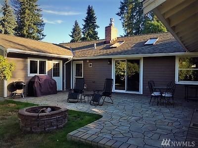 Kirkland WA Rental For Rent: $2,800