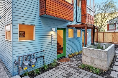 Seattle Single Family Home For Sale: 8505 18th Ave NW