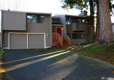 Bellingham WA Single Family Home For Sale: $339,000