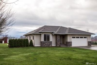 Sumas Single Family Home For Sale: 103 Ridgeview St