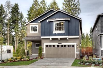 Edgewood Single Family Home Contingent: 2662 81st Av Ct E #22