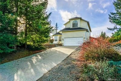 Bonney Lake Single Family Home For Sale: 20304 120th St Ct E