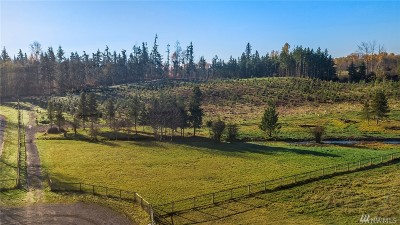 Auburn Residential Lots & Land For Sale: 39019 186th Ave SE