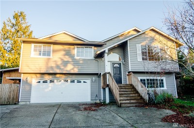 Marysville Single Family Home For Sale: 7209 79th Drive NE