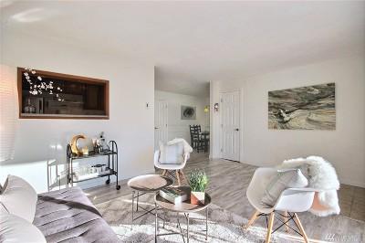 Des Moines Condo/Townhouse For Sale: 22979 Marine View Dr S #D220