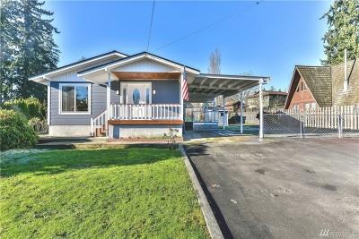 Auburn Single Family Home For Sale: 37831 43rd Ave S