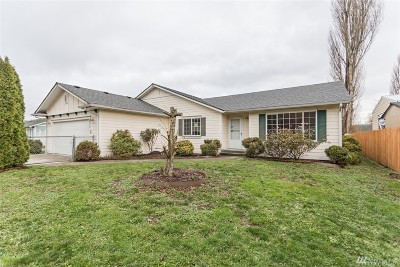 King County Single Family Home For Sale: 310 Algona Blvd N