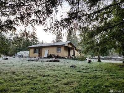 Graham Single Family Home For Sale: 14400 288th St E