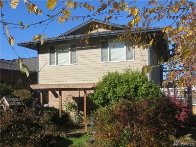 Sammamish Single Family Home For Sale: 21418 E Main St