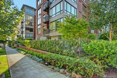 Seattle Condo/Townhouse For Sale: 4547 8th Ave NE #503