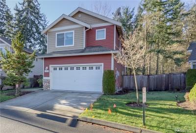 Auburn WA Condo/Townhouse For Sale: $359,000