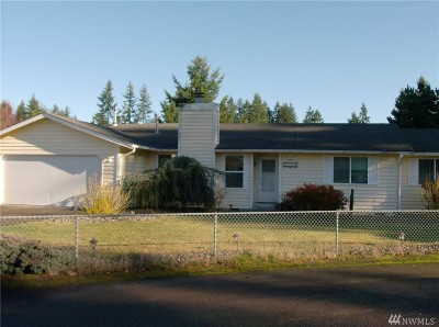 Puyallup Single Family Home For Sale: 15007 114th Av Ct E