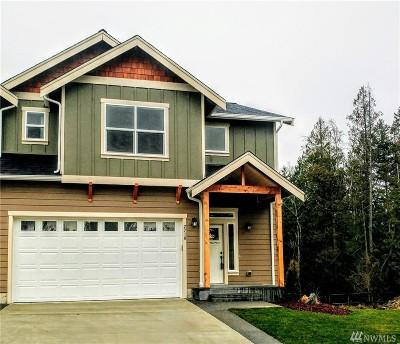 Whatcom County Single Family Home For Sale: 2710 Chloe Ln