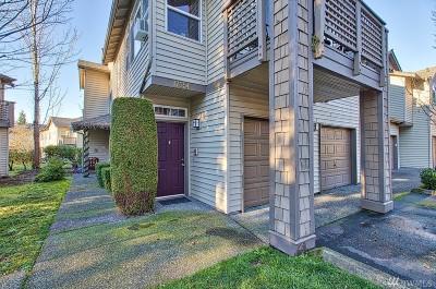 Renton Condo/Townhouse For Sale: 17754 134th Place SE