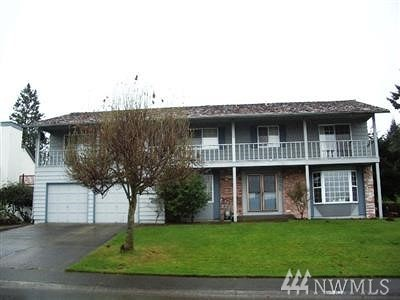 Federal Way Single Family Home For Sale: 3835 313th St