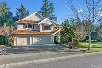 Gig Harbor Single Family Home For Sale: 2505 22nd Av Ct NW