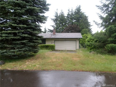 Puyallup Single Family Home For Sale: 13417 96th Ave E