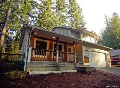 Bellingham Single Family Home For Sale: 5 Morning Glory Dr