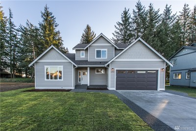 Lynden Single Family Home For Sale: 2018 Feather Dr