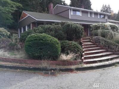 Bellevue WA Rental For Rent: $2,600
