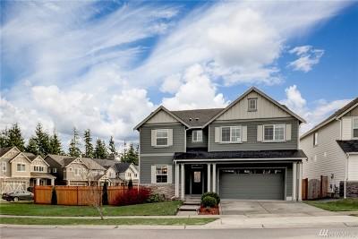 Bonney Lake Single Family Home For Sale: 19610 143rd St E