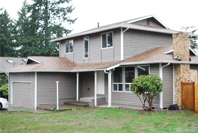 Federal Way Single Family Home For Sale: 33618 28th Ave SW