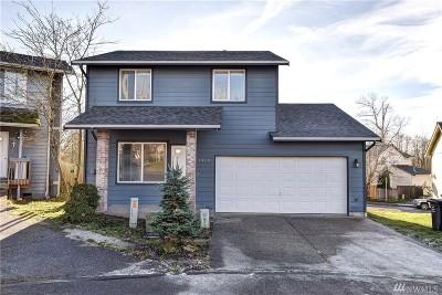 Marysville Single Family Home For Sale: 7912 67th St NE