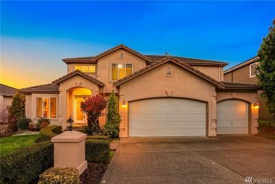 Auburn WA Single Family Home For Sale: $574,950