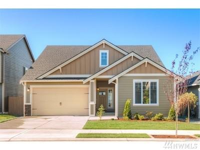 Single Family Home For Sale: 9945 Jensen Dr SE