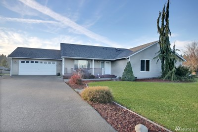 Spanaway Single Family Home For Sale: 20216 30th Ave E