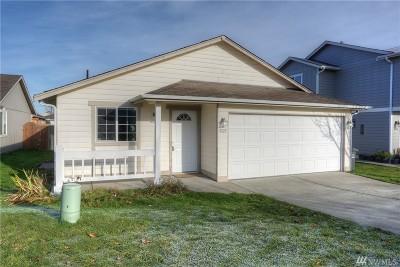 Marysville Condo/Townhouse For Sale: 4327 150th St NE