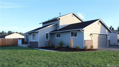 Marysville Single Family Home For Sale: 7225 65th Ave NE