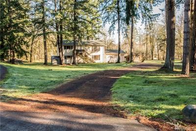 Toledo Single Family Home For Sale: 101 Brookcrest Dr