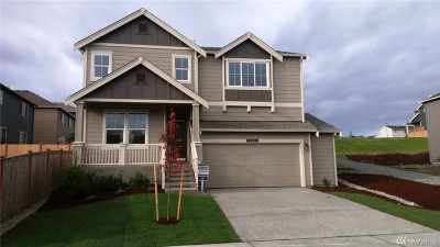 Puyallup Single Family Home For Sale: 1017 32nd St NW #40