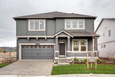 Single Family Home For Sale: 4904 52nd Av Ct W #2062