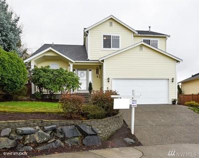 Pierce County Single Family Home For Sale: 3310 48th St NE