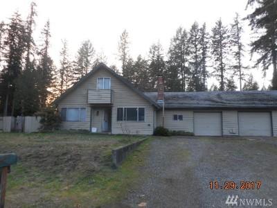 Auburn WA Single Family Home For Sale: $265,200