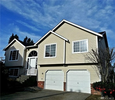 Pierce County Single Family Home For Sale: 22410 45th Ave E