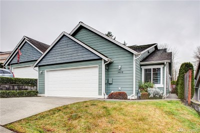 Thurston County Condo/Townhouse For Sale: 3467 Simmons Mill Ct SW #B