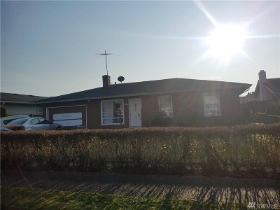 Auburn WA Single Family Home For Sale: $259,900